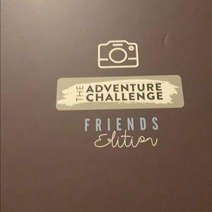 Adventure Challenge Book